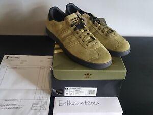 Adidas Newton Heath MUFC UK11 Green IN