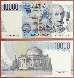 Banconota-da-10000-Lire-A-Volta-1984-SPL-A-Fazio