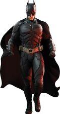 BATMAN THE DARK KNIGHT RISES LIFESIZE CARDBOARD STANDUP STANDEE CUTOUT POSTER