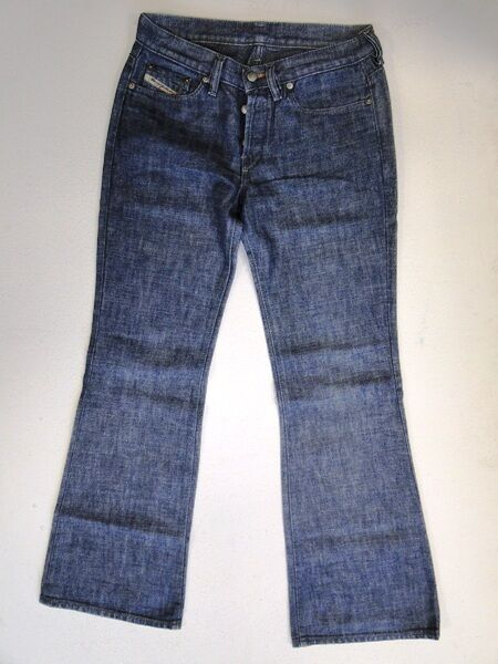 Diesel Daze 1 Jeans Hose blue Stonewashed W27 L32