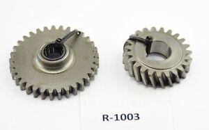 Aprilia-RS-250-Bj-1996-LD01-Gears-pinion-gearbox