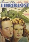 Romance of The Limberlost 0089218642592 With Jean Parker DVD Region 1