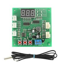 DC 12v 24 48V 2-Way 4-Wire PWM Temperature Control Computer Fan Speed Controller