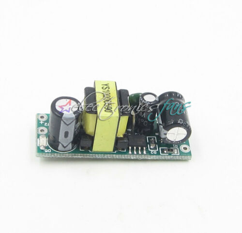 500mA 5V 2.5W AC-DC Step Down Isolated Switching Power Supply Modul