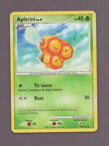 Pokémon Nr. 99/147 - Apitrini Bahn- 4 - PV40 (B342)