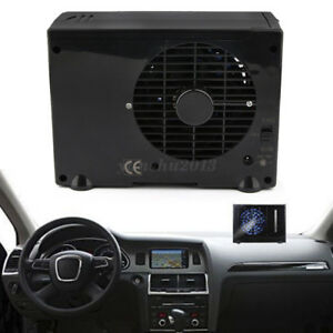 Mini Air Conditioner Car Conditioning Cooler Cooling