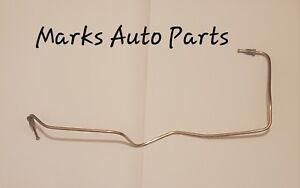 Vauxhall Corsa 2007-2011 Rear N//S L//H Brake Pipe