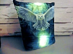 MYSTIC-OWL-039-AWAKEN-YOUR-MAGIC-039-LED-LIGHT-UP-DOOR-STOP-STAY