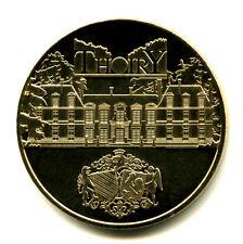 78 THOIRY Château, 2009, Monnaie de Paris