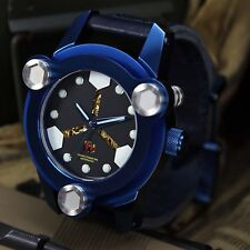 NBS by DeltaT - Model MKI.BBB - GET A SECOND WATCH FOR FREE!