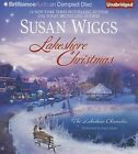 Lakeshore Christmas by Susan Wiggs (CD-Audio, 2014)
