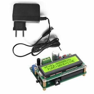 FYE050-AC100-240V-Arbitrary-Waveform-DDS-Module-Function-Signal-Source-Generator