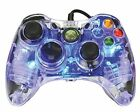 Performance Designed Products Afterglow Wired Controller for Xbox 360 - Blue