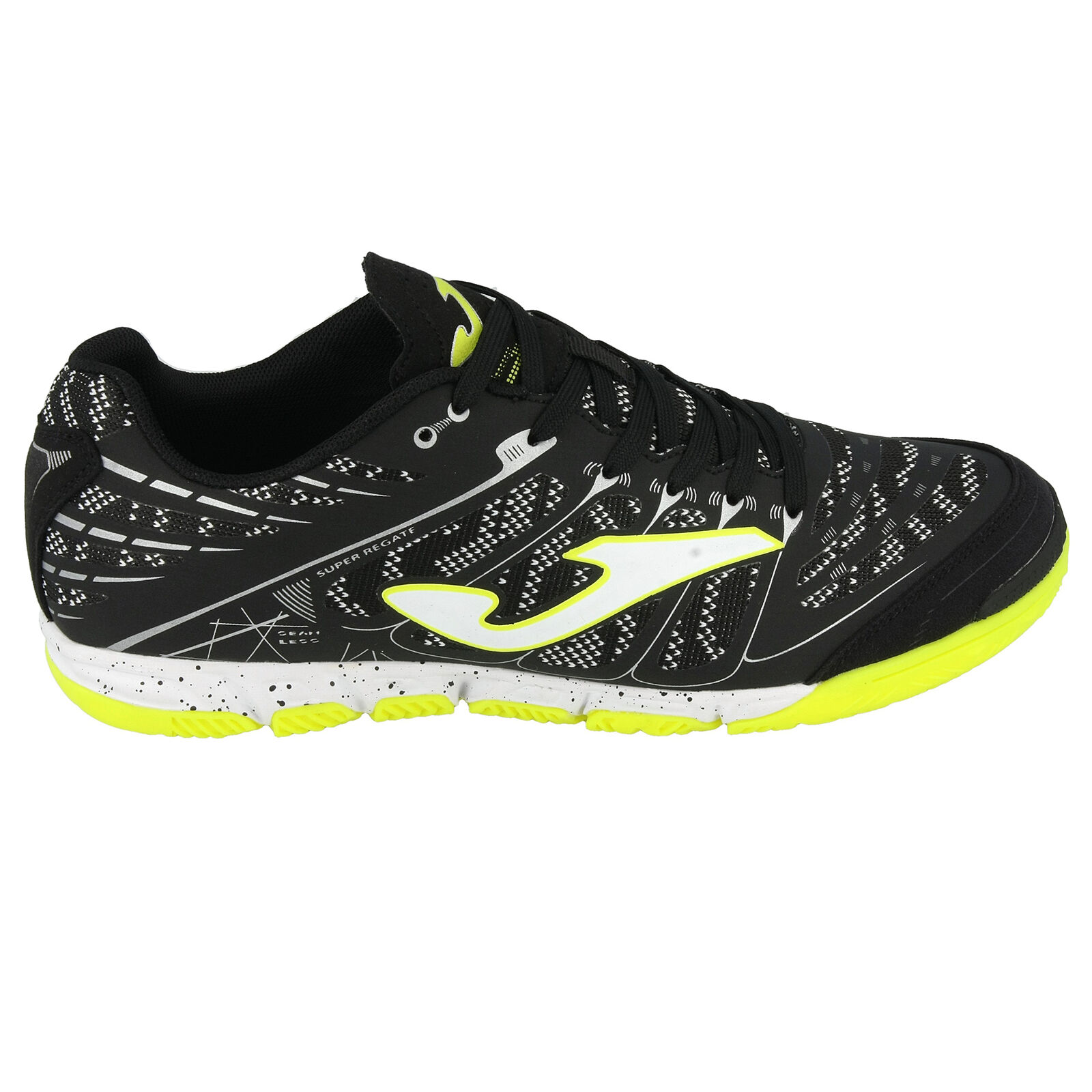 Joma Super Regate 801 Indoor SREGW.801.IN