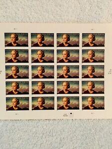 Katherine-Anne-Porter-USA-Full-Sheet-of-20-Stamps-MNH-39C