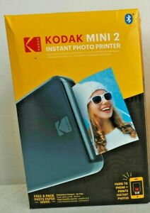 Kodak-Mini-2-Portable-Mobile-Instant-Photo-Printer-BRAND-NEW