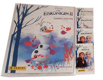 PANINI-Frozen-La Reine série 3 sammelsticker-Nº 12