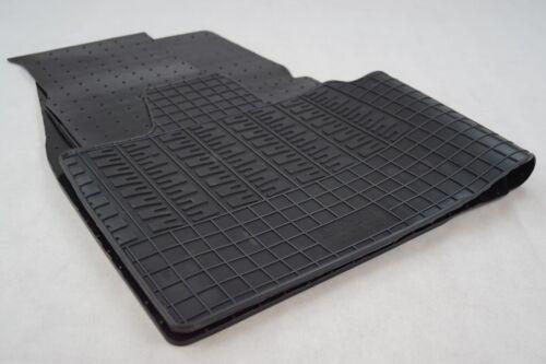 Gummi Fußmatten NEU Original Lengenfelder Gummimatten passend für BMW i3 I3