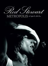 Rod Stewart - Metropolis - A Night On The Town - Live - DVD