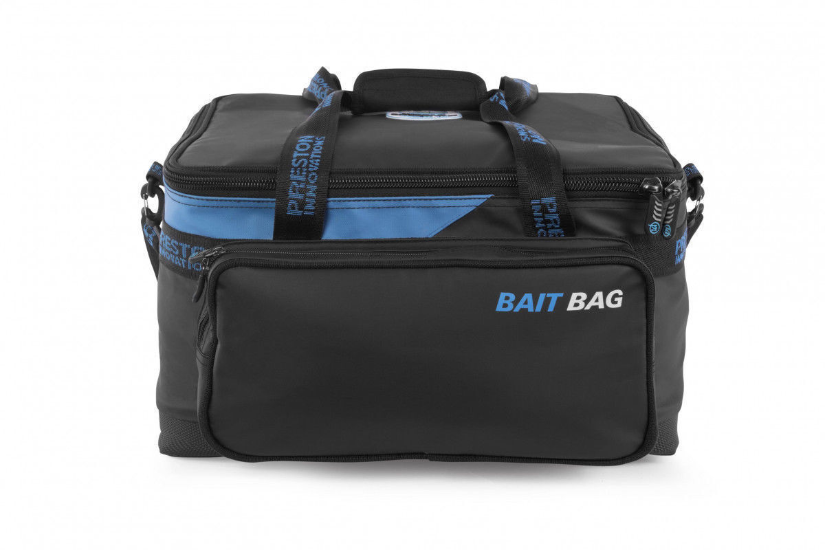 Brand New Preston Innovations World Champion Bait Bag