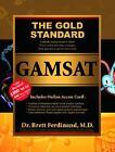 Gold Standard GAMSAT Textbook (Exam Preparation Material with Practice Test) by Brett Ferdinand (Hardback, 2015)
