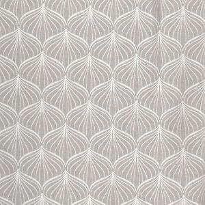 Au-Maison-Alli-Grey-hochwertiges-Wachstuch-in-grau-und-cremeweiss-0-5M
