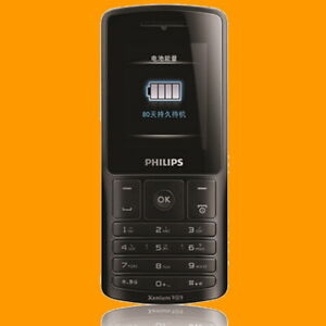 Philips-Xenium-X130-FM-MP3-LED-Portable-Charge-Dual-SIM-Standby-GSM-Cell-Phone