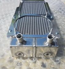 Smart Roadster Brabus, charge cooler alloy radiator*direct replacement *