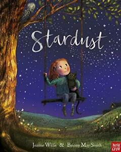 Stardust-by-Jeanne-Willis-NEW-Book-FREE-amp-Fast-Delivery-Paperback