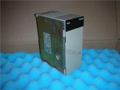 Verwendet 1 Stücke Omron C200HW-PA204S Plc Modul sr