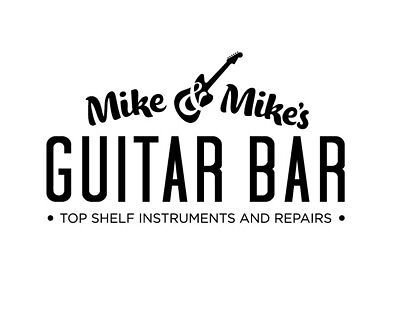 Mike and Mikes Guitar Bar