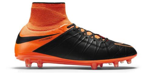 promo code 922bc 73750 Ii Nike 747501 football Orange Hypervenom Phantom tailles Fg 6 Chaussons 13  008 Noir de qUFpxwTT