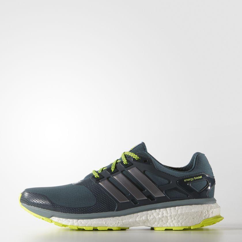 ADIDAS ENERGY BOOST 2.0 ATR Scarpe da corsa uomo scarpe da ginnastica, gr 42, b23150
