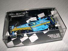 Minichamps Renault F1 Team Showcar 2006 G. Fisichella  Ref. 400 060072