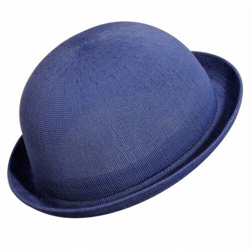 KANGOL Tropic Bombin Bowler Hat K0598CO