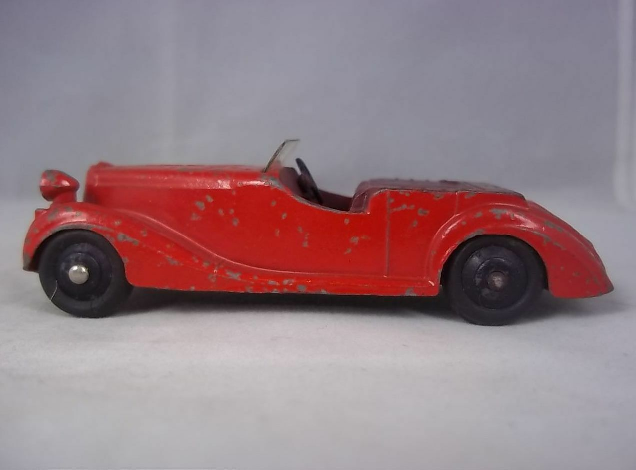 Dinky No.3813  Sunbeam-Talbot Sports Car
