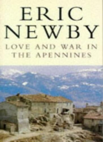 1 of 1 - Love and War in the Apennines (Picador Books),Eric Newby