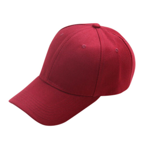Summer Children Hat Cap Teenagers Hat Show Solid Kids Hat Boys Girls Hats Caps
