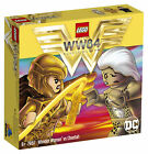 LEGO 76157 DC Super Heroes Wonder Woman vs Cheetah