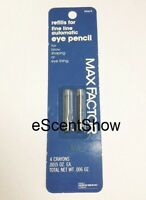 Max Factor Refill Refills For Fine Line Automatic Eye Brow Pencil - Choose Color
