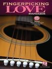 Fingerpicking Love Standards: 15 Songs Arranged for Solo Guitar in Standard Notation & Tablature by Hal Leonard Publishing Corporation (Paperback / softback, 2012)