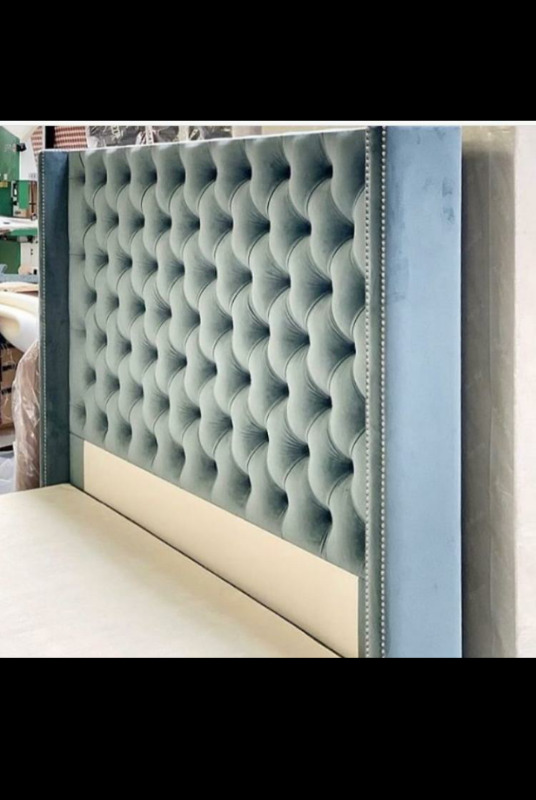 We manufacture high quality headboards