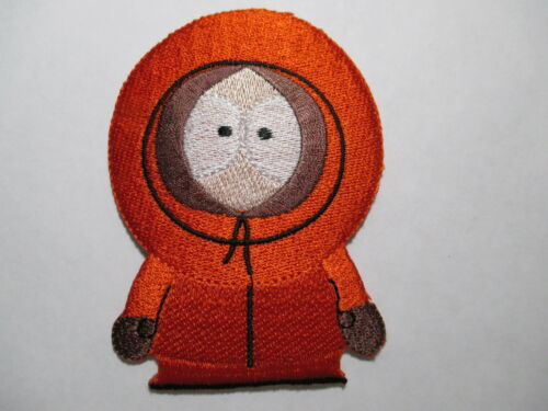 Kenny From South Park Patch NOS 3 3//4 X 2 3//4 INCHES