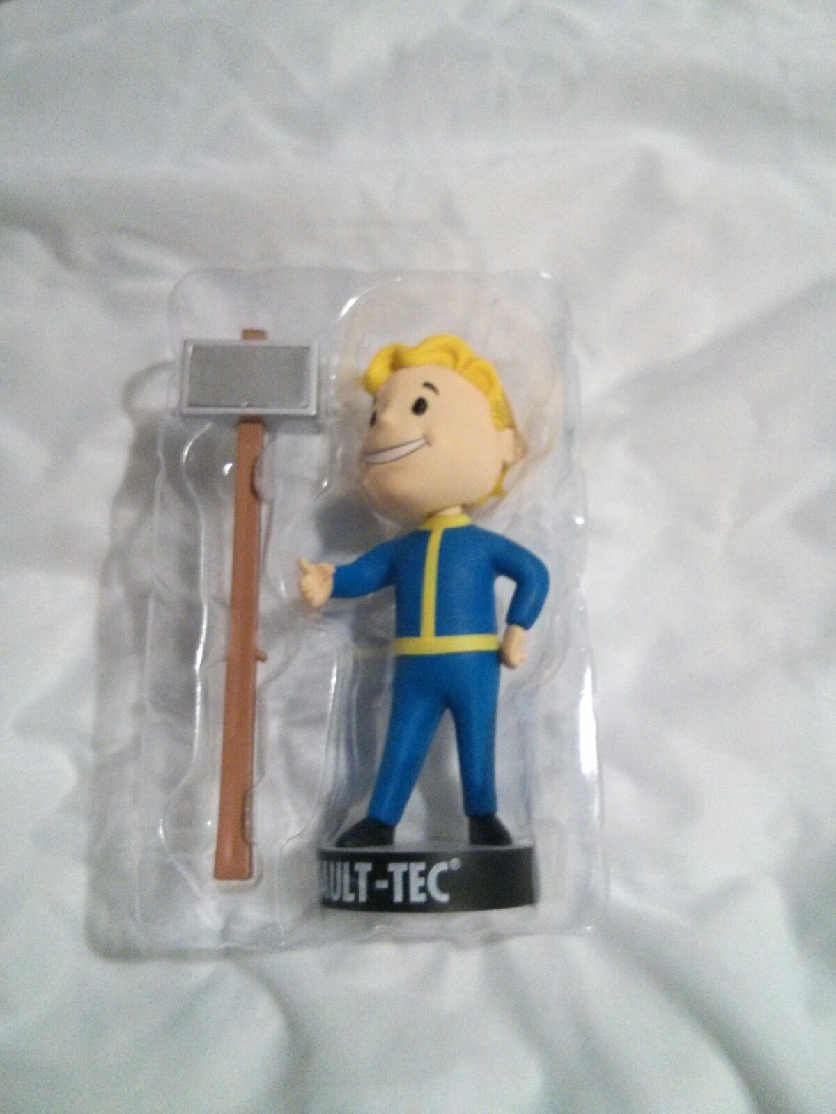 Fallout 3 Series Series Series 1 Melee Weapons Bobblehead (in box, opened once) 29aed0