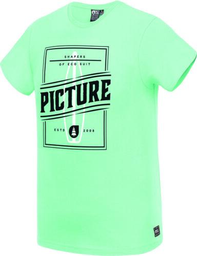 Shirt Tshirt Oberteil BYRON T-Shirt 2020 gum green Tshirt Tops Damen Oberteil