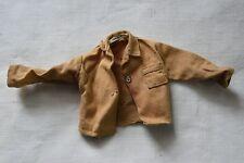 "Vintage Hasbro GI Joe 12"" 1/6 scale Secret of Mummy's Tomb Tan Shirt VJ-027"