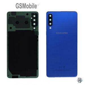 Tapa-Trasera-Battery-Cover-Lente-Camara-Samsung-Galaxy-A7-2018-A750-ORIGINAL