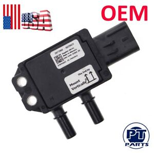 Automotive OEM Exhaust Gas Differential Pressure Sensor 2871960 for Freightliner Cascadia
