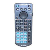 Kenwood Original Remote Control Dnx-6140 Dnn-990hd Dnn-770hd Dnx-690hd