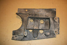 Honda ATC185 ATC 185 ATC185S 1982 rear axle rock brush guard shield skid plate